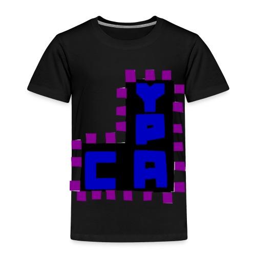 CapyVlogs Logo - Toddler Premium T-Shirt