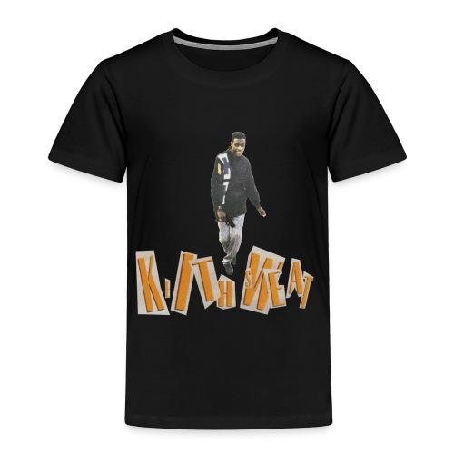 keithsweatwitaglock - Toddler Premium T-Shirt