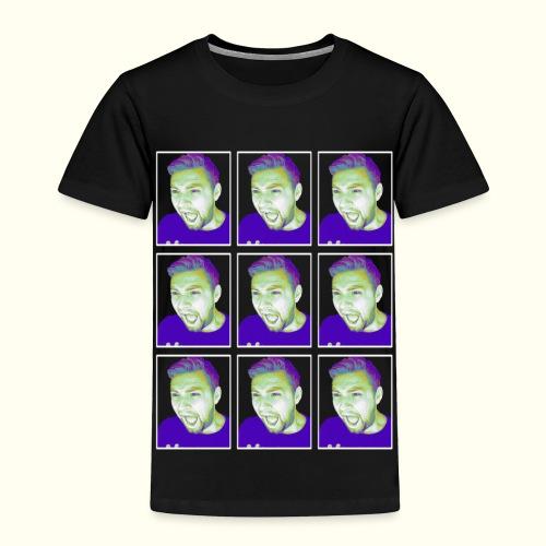 ScreamTage - Toddler Premium T-Shirt