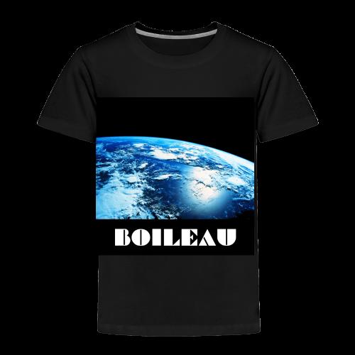 13 - T-shirt premium pour enfants