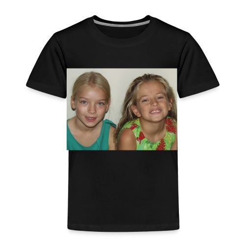 teachers - Toddler Premium T-Shirt