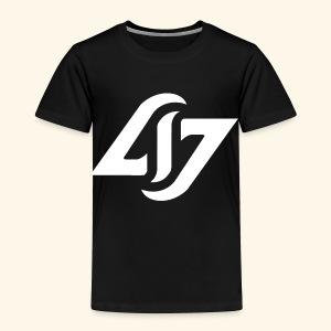 AJM Logo - Toddler Premium T-Shirt