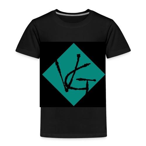 Gage Gear Merchandise - Toddler Premium T-Shirt