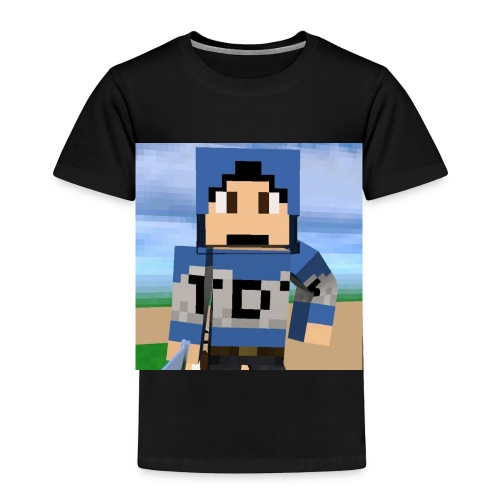 TDTgames - Toddler Premium T-Shirt