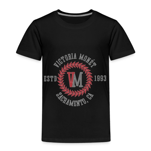 ESTD 1993 - Toddler Premium T-Shirt