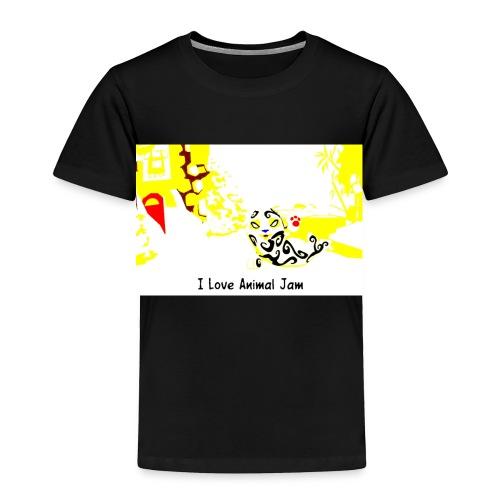 zurumalbert - Toddler Premium T-Shirt