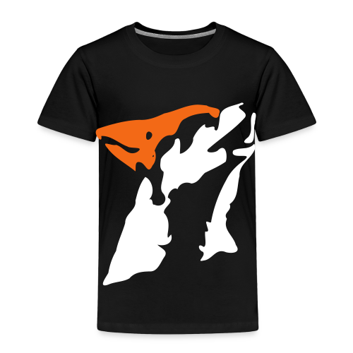 STARFOX Vector - Toddler Premium T-Shirt