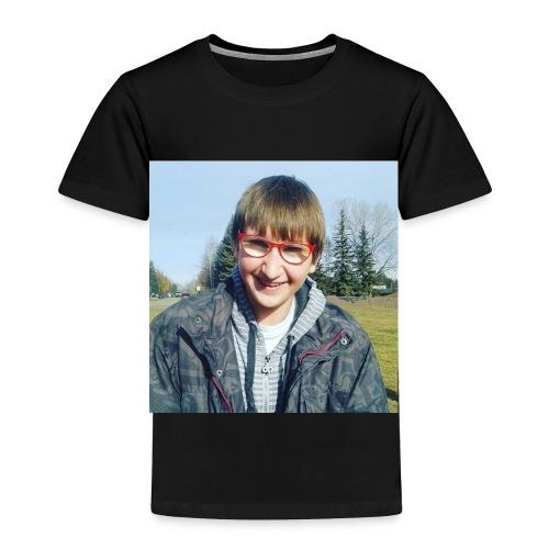 Xavr Approves - Toddler Premium T-Shirt
