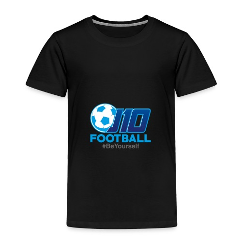 J10football merchandise - Toddler Premium T-Shirt