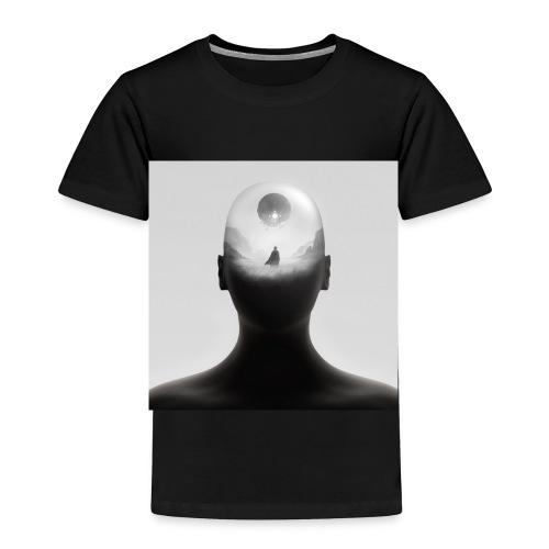 Intergalactic - Toddler Premium T-Shirt
