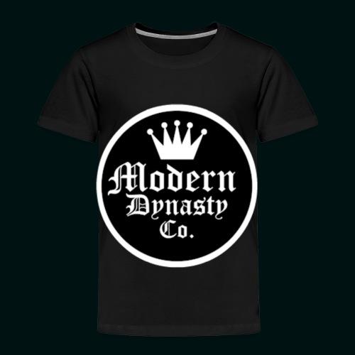 Modern Dynasty - Toddler Premium T-Shirt