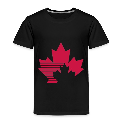 Canada Amazing Design **LIMITED EDITION** - Toddler Premium T-Shirt