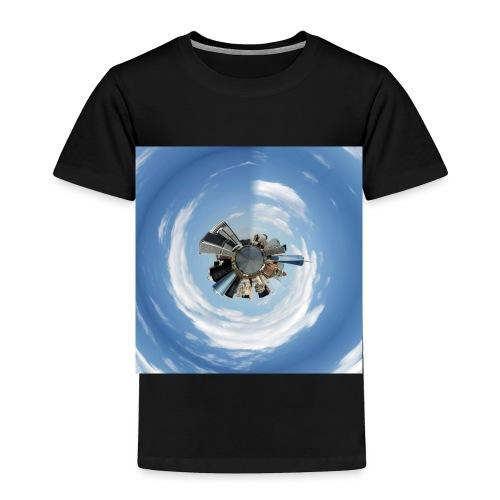 baking-1293986_1280_1485318273592 - Toddler Premium T-Shirt