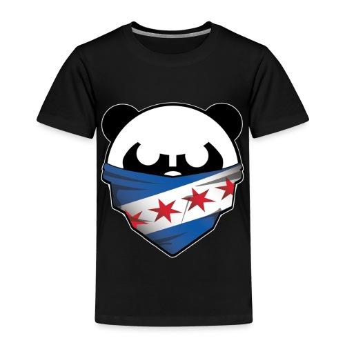 EDMPanda Logo - Toddler Premium T-Shirt