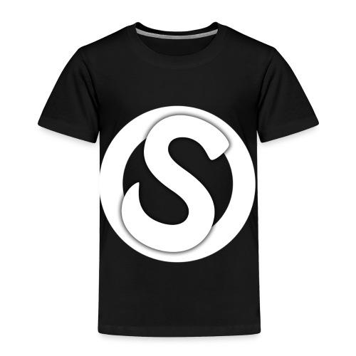 Scopez YouTube Logo - Toddler Premium T-Shirt