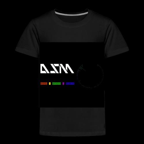 DualSpeedMusic - Toddler Premium T-Shirt