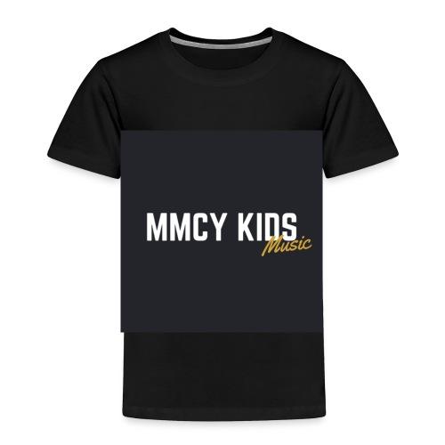 MMCY Kids Music - Toddler Premium T-Shirt