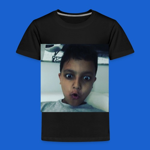 2A268FF2 6F34 423F 822B 9B7CCBBE0410 - Toddler Premium T-Shirt