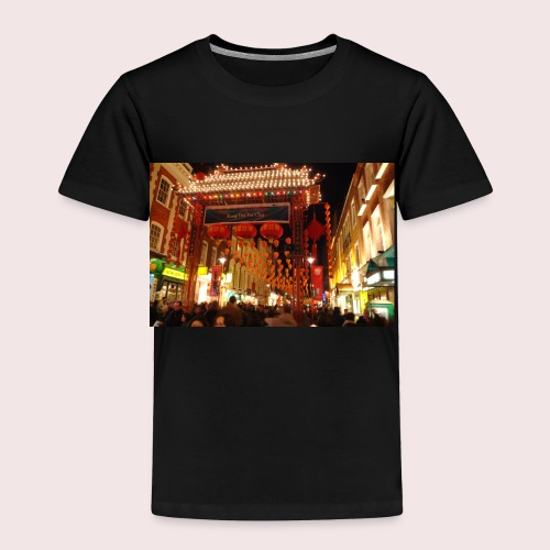 CNY Nights - Toddler Premium T-Shirt