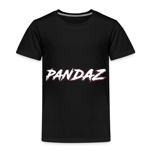 Pandaz - Toddler Premium T-Shirt