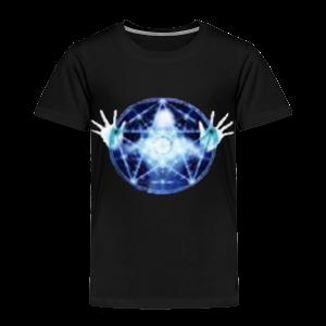 original logo - Toddler Premium T-Shirt