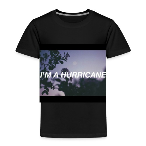 Halsey hurricane products - Toddler Premium T-Shirt