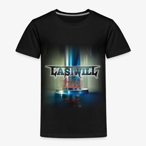 Last Will Precision Cover - Toddler Premium T-Shirt
