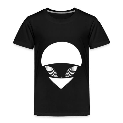Riot at the Dojo - Alien America - Toddler Premium T-Shirt
