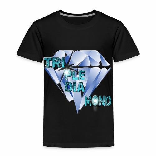 newTD - Toddler Premium T-Shirt