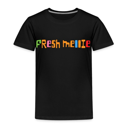 Fresh Mellie - Toddler Premium T-Shirt