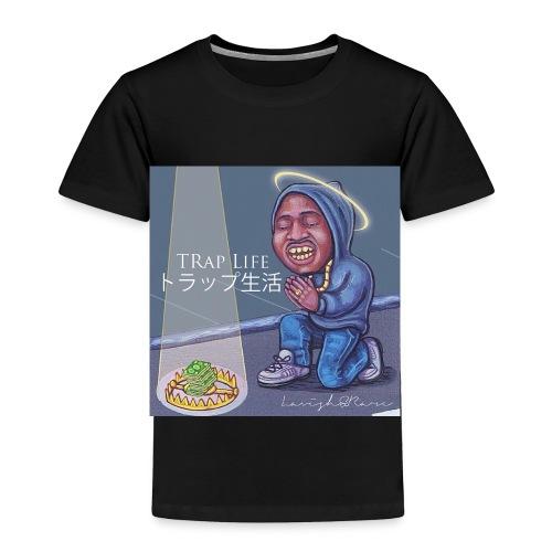 TRAPLIFE - Toddler Premium T-Shirt