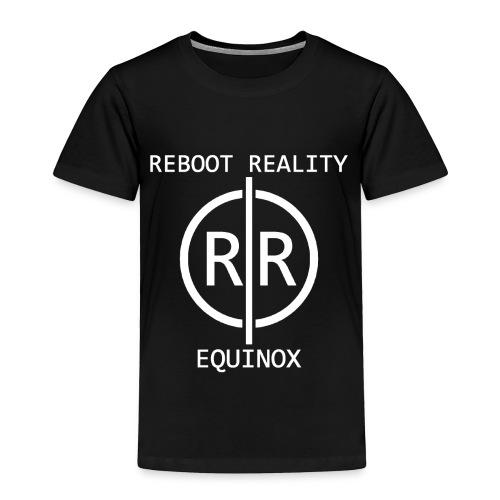 Equinox - Toddler Premium T-Shirt