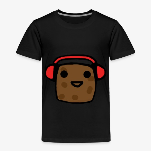 Shirt Design Potato - Toddler Premium T-Shirt