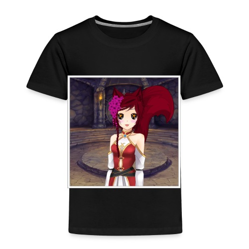 Avatar1 - Toddler Premium T-Shirt