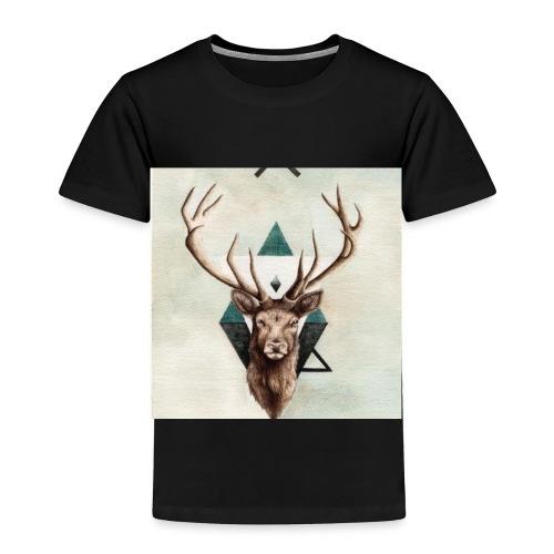 Cnf_STAG_/mizishua - Toddler Premium T-Shirt