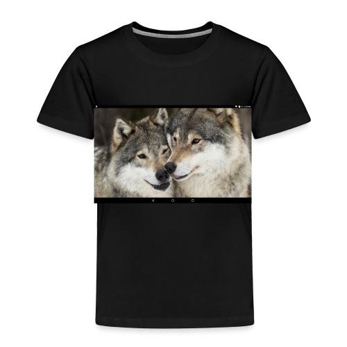 Twins - Toddler Premium T-Shirt