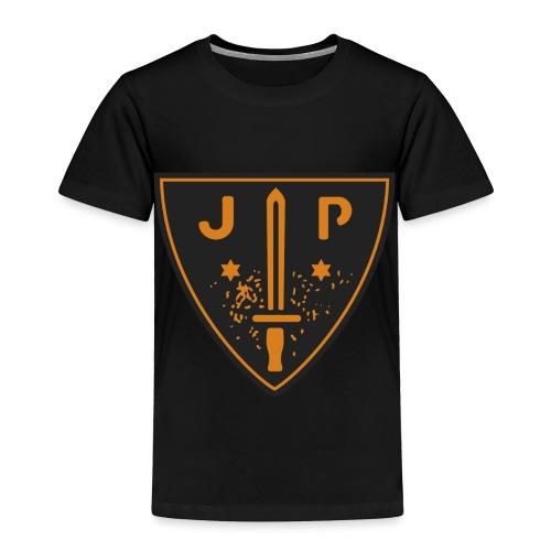 Japologo oikea - Toddler Premium T-Shirt