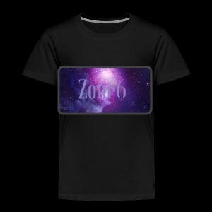 Zone 6 - Toddler Premium T-Shirt