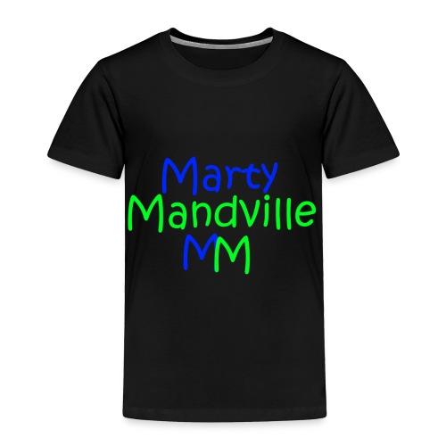 First Edition - Toddler Premium T-Shirt