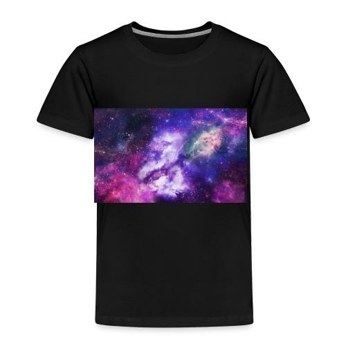 ONYX NEBULA SHIRT - Toddler Premium T-Shirt