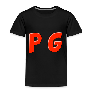 Pumpkin Gaming - Toddler Premium T-Shirt