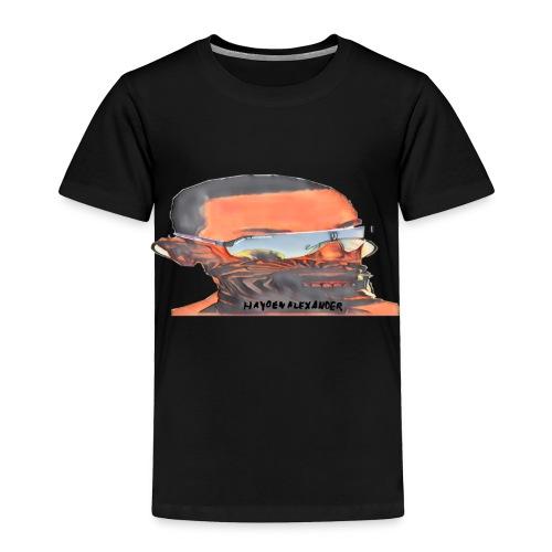 Dr. Zebmen - Toddler Premium T-Shirt