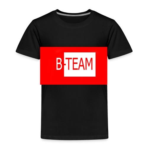 Suppreme bteam shirt - Toddler Premium T-Shirt