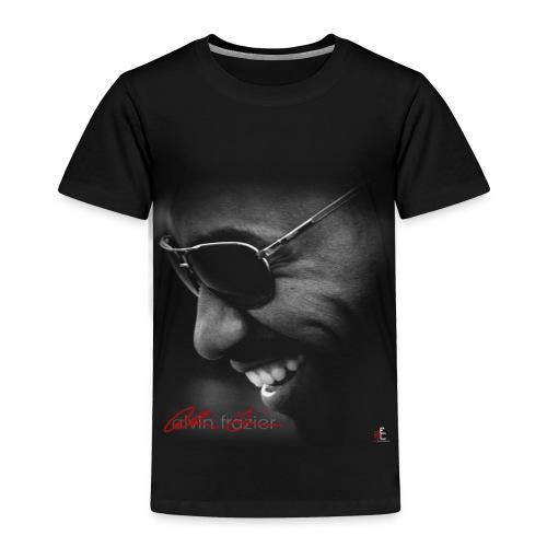 AF smile - Toddler Premium T-Shirt