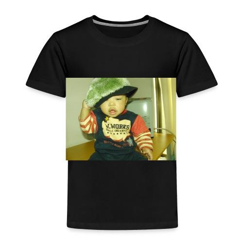 Cutie! - Toddler Premium T-Shirt