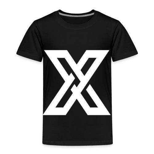 Project X logo - Toddler Premium T-Shirt