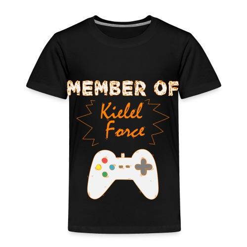 Kielel Force Shirt - Toddler Premium T-Shirt