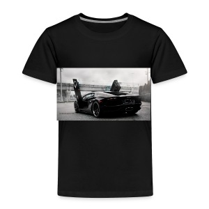 LAMBO - Toddler Premium T-Shirt