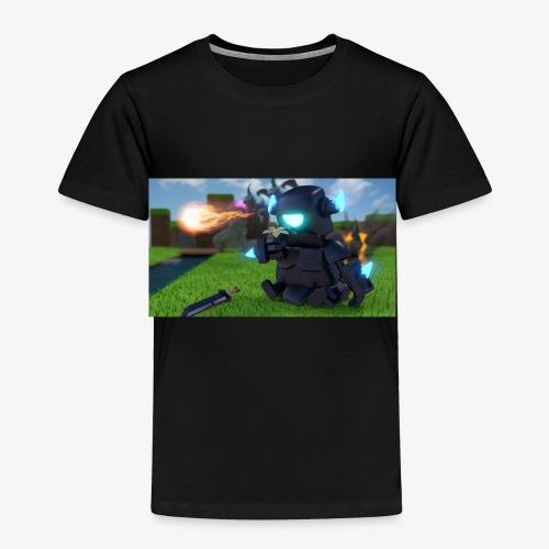 Mini P.E.K.K.A. Shirt - Toddler Premium T-Shirt