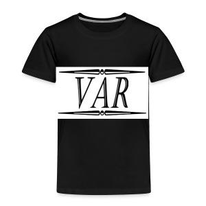 Fancy Tshirt - Toddler Premium T-Shirt